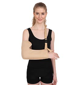 Adjustable Arm Sling - Tropical