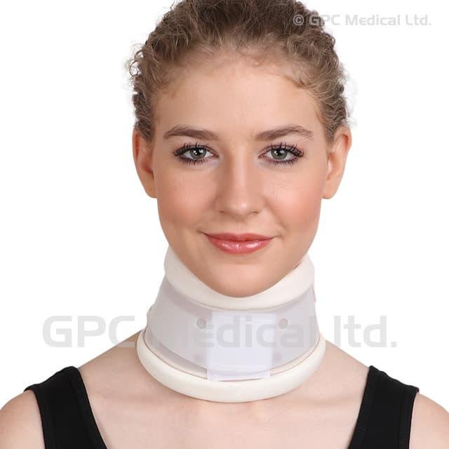 Cervical Collar Hard (Adjustable)
