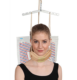 Cervical Traction Kit (Sitting)