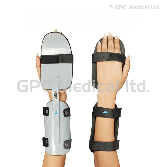 Cock Up Splint Without Thumb Support