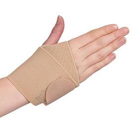 Elastic Wrist Brace
