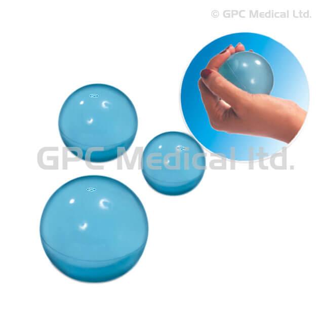Gel Ball Hard