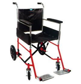 Invalid Wheel Chair (Folding)