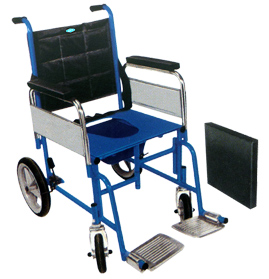 Invalid Wheel Chair (Folding)
