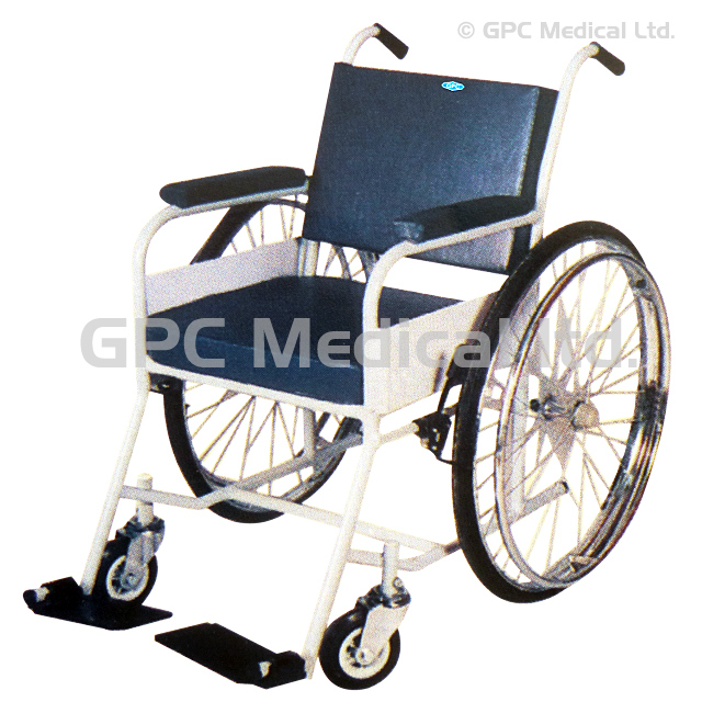 Invalid Wheel Chair (Non Folding) Special
