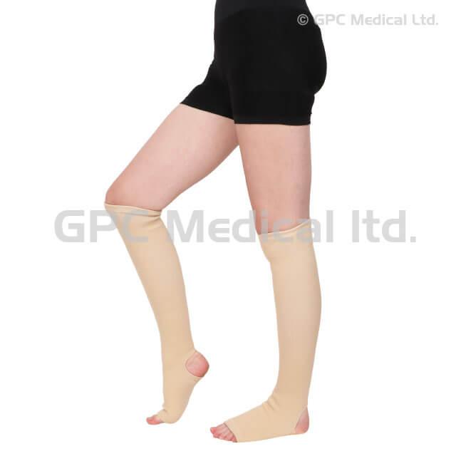 Elastic Tubular Vericose Vein Stocking - Below Knee