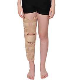 Knee Immobilizer - 23
