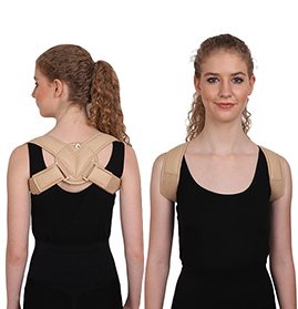Meek Clavicle Brace Velcro Type