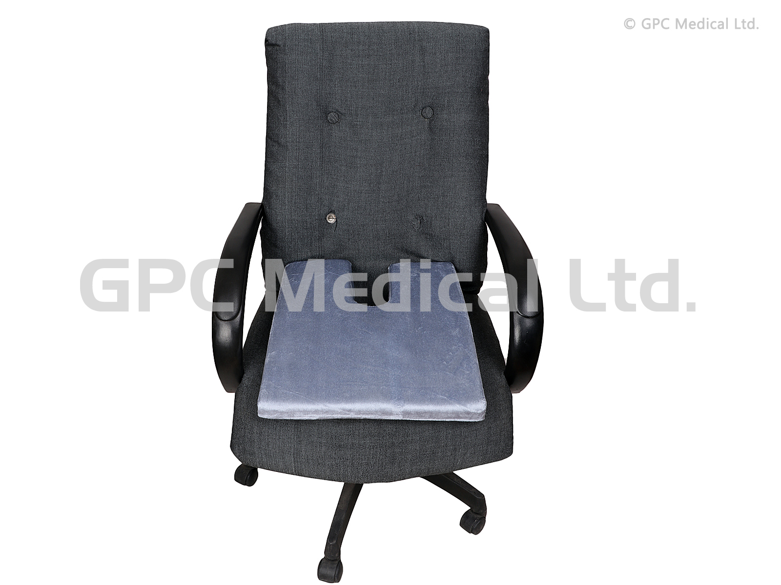 Orthopaedic Coccyx Wedge Seat