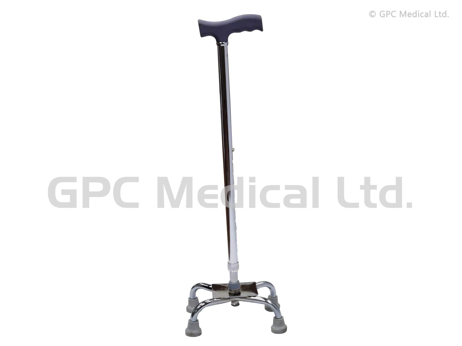 Quadripod Stick
