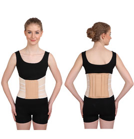 Back Braces & Supports