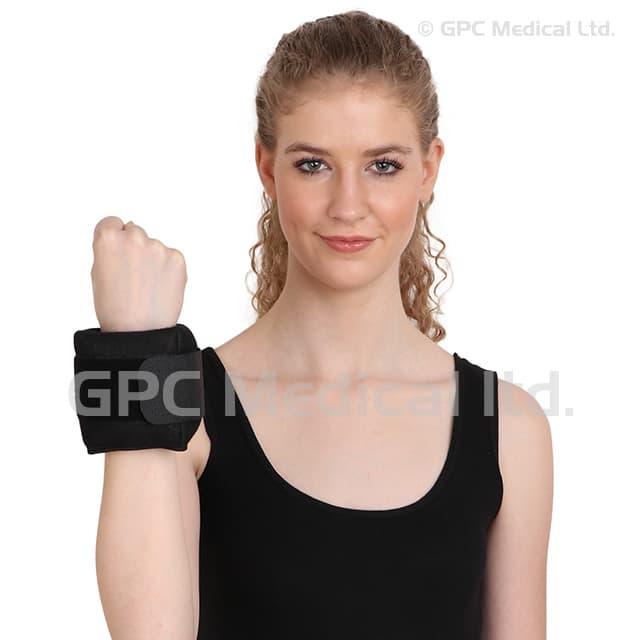 Wrist Weight Cuff