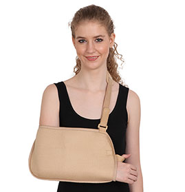 Adjustable Arm Sling - Baggy Type