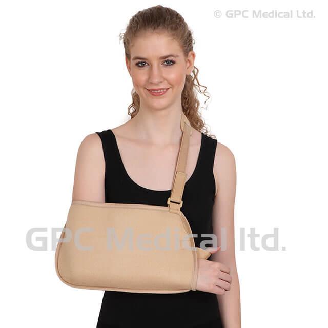 Adjustable Arm Sling - Baggy Type