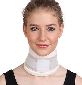 Cervical Collars & Supports