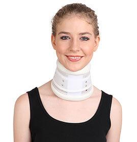 Cervical Collar Hard - Adjustable