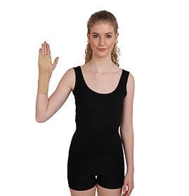 Elastic Cock Up Splint-Long Type (Wrist Splint)