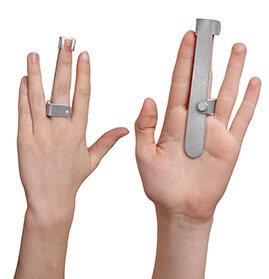 Finger Baseball Splint